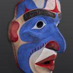 Yulatimut Carpenter Chazz Mack Nuxalk native art