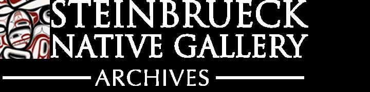 Steinbrueck Native Gallery